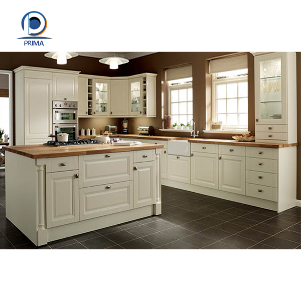 Prima low price solid wood kitchen cabinet for Kitchen cabinets zambia